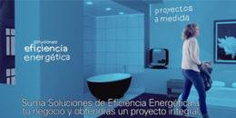 Soluciones de eficiencia energetica de Gas Natural Fenosa