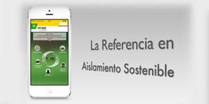 Nueva Aplicación de Soluciones de Aislamiento ISOVER
