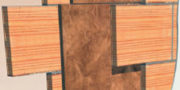 Ultracoustics para paredes de ladrillo de Knauf Insulation