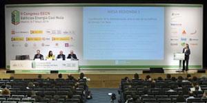 II Congreso Edificios Energía Casi Nula