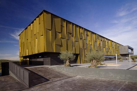 Centro de interpretación de la cultura del olivo y la sostenibilidad