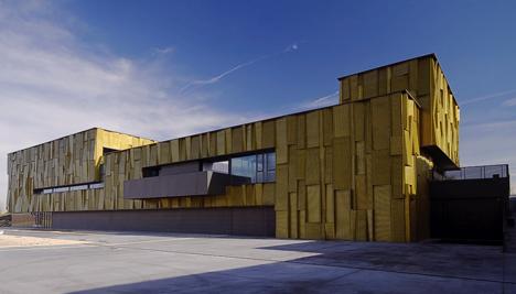 El Centro de interpretación de la cultura del olivo y la sostenibilidad