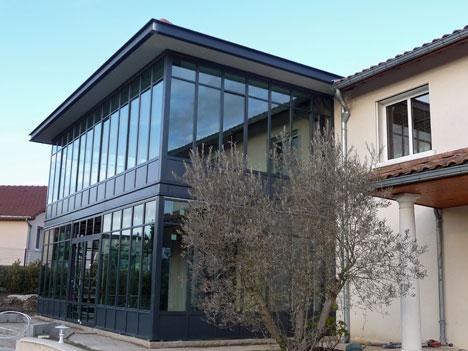 SGG COOL-LITE XTREME 60/28, un vidrio de capas extremadamente selectivo para fachada