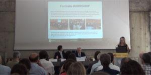 Reportaje IV Workshop de Edificios de Consumo de Energía Casi Nula
