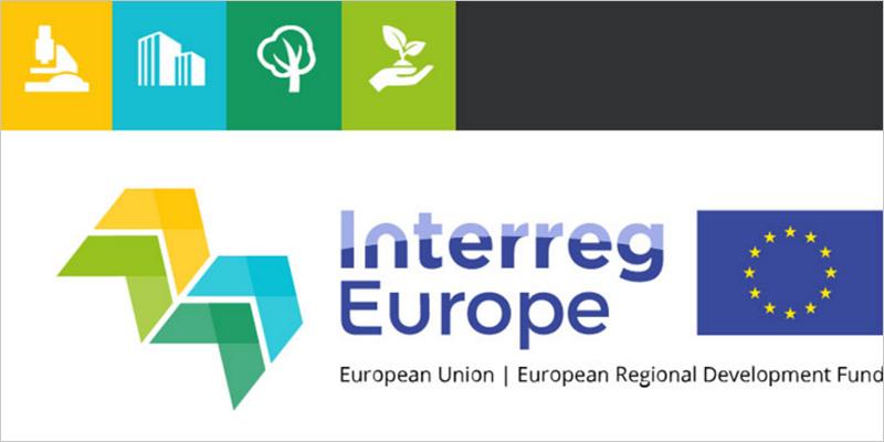 La tercera convocatoria Interreg Europa estará abierta a proyectos de políticas de desarrollo urbano en innovación, competitividad, economía baja en carbono, medio ambiente y eficiencia.