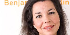 Teresa Marzo, Directora de Proyectos Fundación Vía Célere