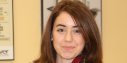Ana Pallarés, Jefe de Productos de Edificación Isover