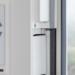 Nuevo sistema de ventilación Geneo Inovent que va integrado en las ventanas