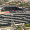 Sede madrileña Vodafone
