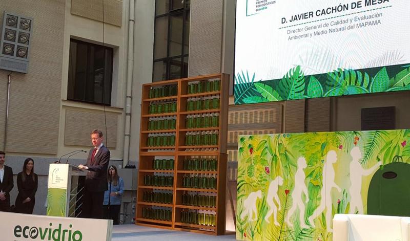 MAPAMA aprueba dos planes para consolidar la economía circular