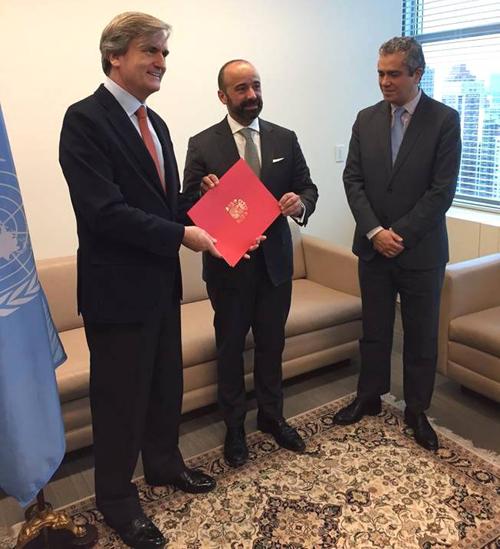 España sigue la lucha contra el cambio climático al ratificar el Acuerdo de París