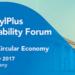 Berlín acogerá en mayo la 5ª edición de VinylPlus Sustainability Forum