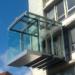 Los estudiantes de INSA en colaboración con Kawneer crean un prototipo de balcón eficiente