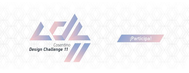 Concursos Cosentino Design Challenge para diseñadores y arquitectos.