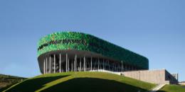 Bilbao Arena, un hito en el diseño de instalación deportiva sostenible