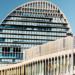 La nueva sede BBVA emplea Materiales Sostenibles para conseguir el certificado LEED Oro