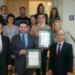 AENOR otorga a la Agencia Tributaria los Certificados de Gestión Energética y Ambiental