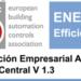 El sistema Airzone Central V1.3 consigue la certificación eu.bac
