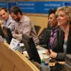 Representantes de la economía colaborativa, circular y social y del Comité Económico y Social Europeo se reunieron para abordar la importancia de estas nuevas formas de intercambio para el crecimiento sostenible en Europa.