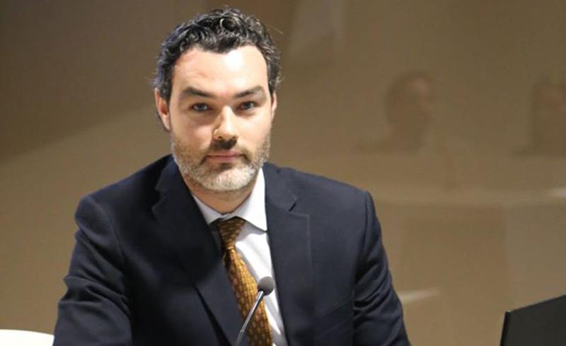Carlos Valdés, Director de la Fundación Vía Célere.