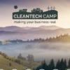Hasta el 26 de marzo podrán enviarse las propuesta de negocio a Cleantech Camp.