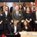 El sector empresarial se reúne para debatir sobre el Cambio Climático