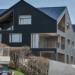 Nueve Viviendas Multifamiliares Suizas se pasan al Autoconsumo Energético y a los Sistemas de Gestión
