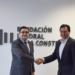 Fundación Laboral de la Construcción y BuildingSMART firman acuerdo para fomentar el uso BIM