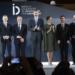 SS.MM. los Reyes hacen entrega de los Premios Nacionales de Innovación y de Diseño 2016