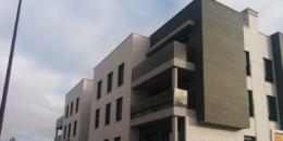 Roces 77, Promoción Inmobiliaria de Obra Nueva con Alta Eficiencia Energética