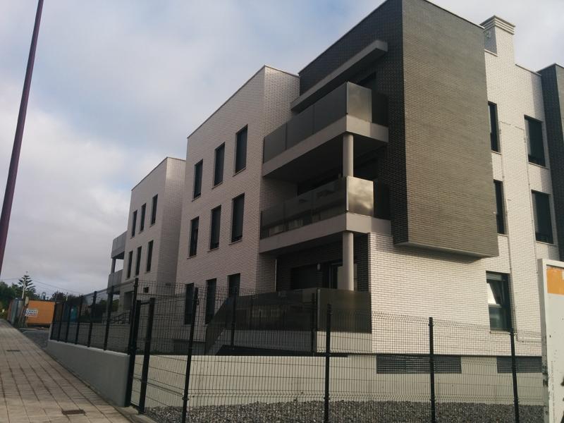 El edificio Roces 77 está situado en la localidad de Gijón (Asturias).