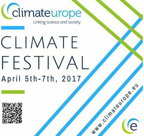 Valencia celebrará en abrilla primera edición del ClimatEurope Festival.