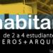 Abierta inscripción para la Tercera Edición del Concurso REhabitando