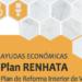 Abierta convocatoria para solicitar las Ayudas del Plan Renhata