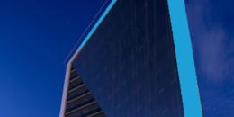 Edificio Paralelo 26, Primer Proyecto de Oficinas con Certificación LEED Platino de Colombia