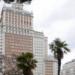 Aprobada la Rehabilitación del Edificio Plaza España, que contará con más Protección