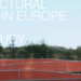 Publicados los Resultados del Estudio Sectorial del Consejo de Arquitectos de Europa