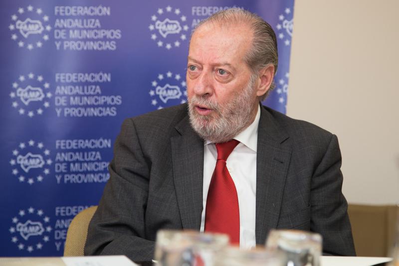 La FAMP y la Agencia Provincial de la Energía de Cádiz ofrecerán asesoramiento ante el inicio de contrataciones públicas del proyectoGreenS.