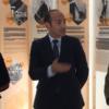 """Hasta el 6 de abril se podrá ver la exposición """"arcVision Prize – Mujeres y Arquitectura""""."""