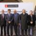 Inaugurada en Barcelona la Primera Red de Climatización de España basada en Tres Energías Renovables