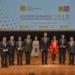 El Presidente de Cosentino nombrado Embajador Honorario de la Marca España