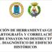 Nueva Herramienta SIG para el Diagnóstico de Edificios Históricos