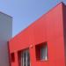 Nueva envolvente de Edificios que combina el Panel Sandwich con la Fachada Ventilada