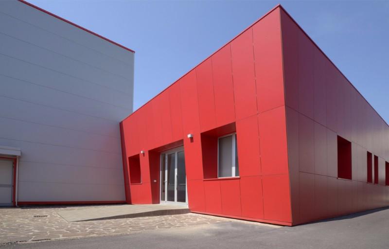 Este sistema garantiza el aislamiento térmico y acústico de los edificios.