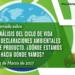 Jornada sobre el Análisis del Ciclo de Vida y las Declaraciones Ambientales de Producto