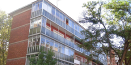 Zaramaga, Proyecto de Rehabilitación Energética Sostenible de Viviendas Sociales
