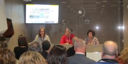 Presentación del Acuerdo firmado sobre Accesibilidad Cognitiva en España