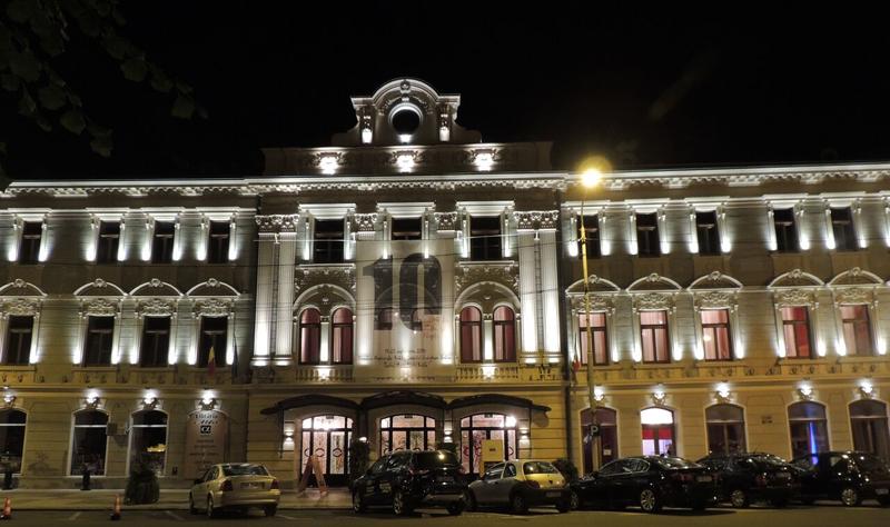 La reunión inaugural del consorcio tendrá lugar el próximo mes de abril en Braila, ciudad rumana que alberga numerosos edificios de interés histórico.