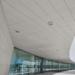 Fachada ventilada de hormigón polímero en la Fundación Zerrenner de Brasil