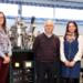 Nuevos dispositivos Nanoestructurados para convertir el Sol en la Energía del Futuro